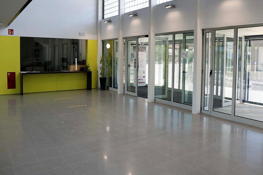 Instituto Joan Solà - Torrefarrera (Lleida)